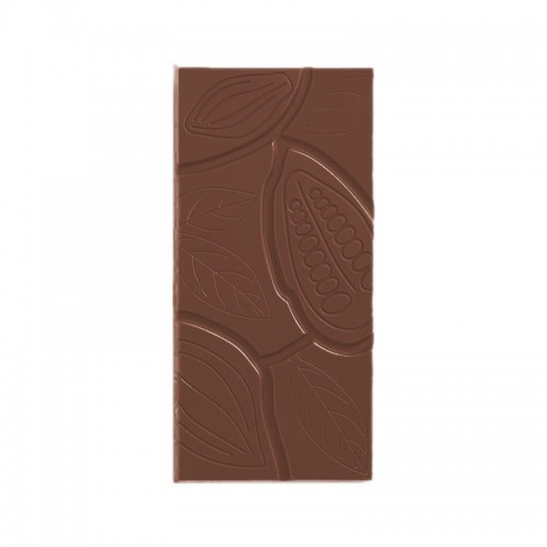 Bar-34% Cacao Milk Chocolate