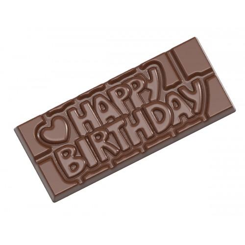 Chocolate Bar-Happy Birthday