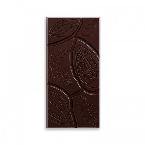 Bar - 58% Cacao Dark Chocolate
