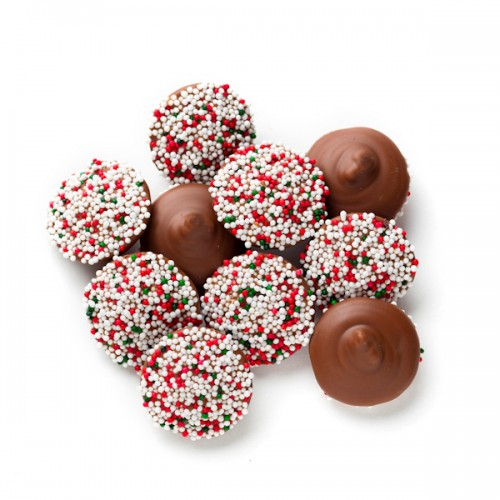 Non-Pareils for Christmas