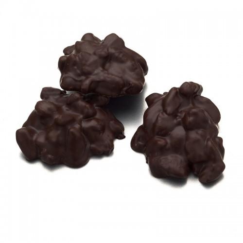 Pecan Clusters