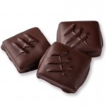 Dark Chocolate English Toffe