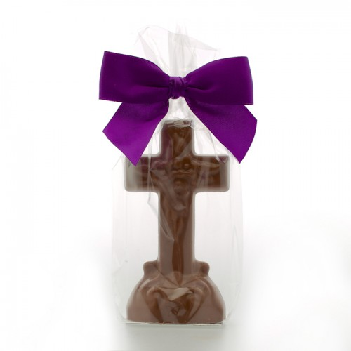 Chocolate Cross