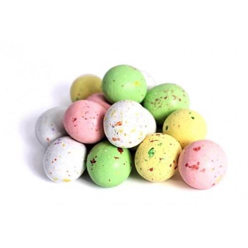 Speckled Malted Milk Balls