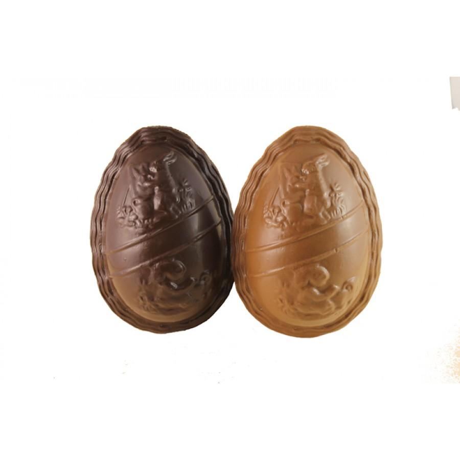 Hollow Egg-Medium