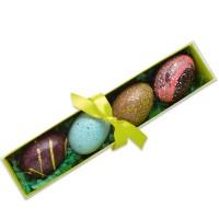 Gourmet Eggs