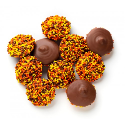 Fall Non-Pareils