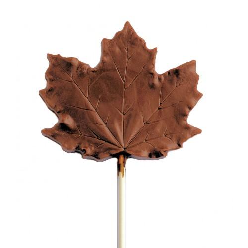 Fall Leaf Pop