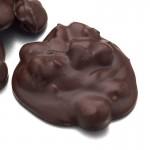 Dark Chocolate Raisin Cluster
