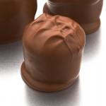 Milk Chocolate Caramel Marshmallow