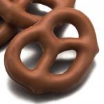Milk Chocolate Pretzel