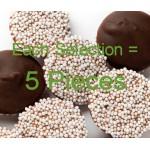 Non-Pareils-Dark Chocolate
