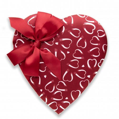 Heart Box 12 piece