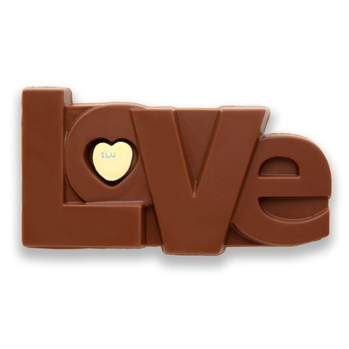 Love Chocolate Bar
